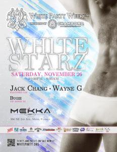White-Starz
